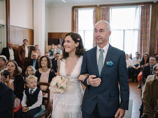 Le mariage de Emmanuel et Florence à Ermont, Val-d'Oise 12