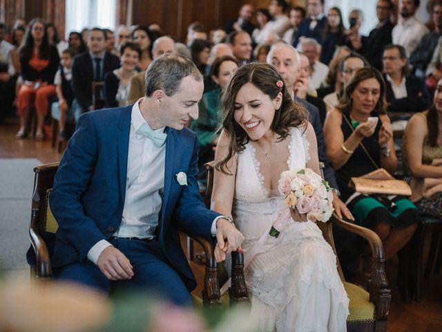 Le mariage de Emmanuel et Florence à Ermont, Val-d'Oise 14