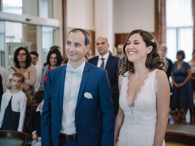 Le mariage de Emmanuel et Florence à Ermont, Val-d'Oise 17