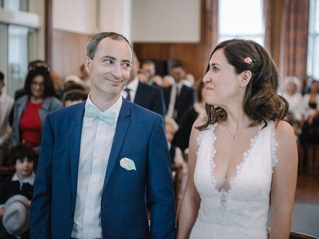 Le mariage de Emmanuel et Florence à Ermont, Val-d'Oise 18