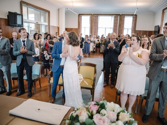 Le mariage de Emmanuel et Florence à Ermont, Val-d'Oise 19