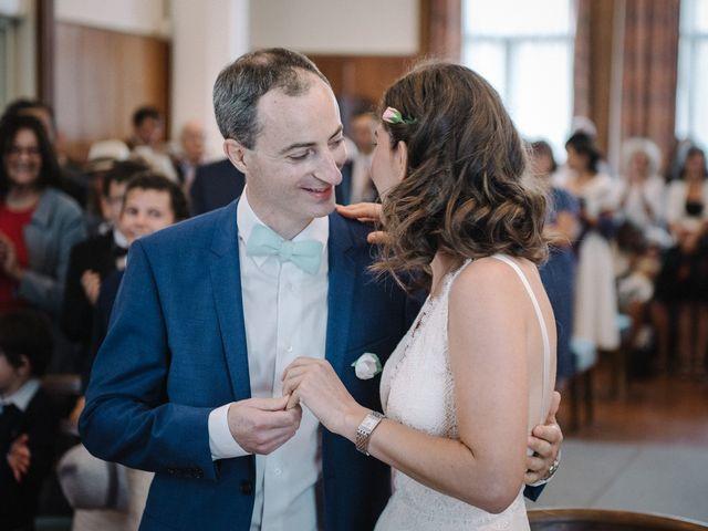 Le mariage de Emmanuel et Florence à Ermont, Val-d'Oise 20