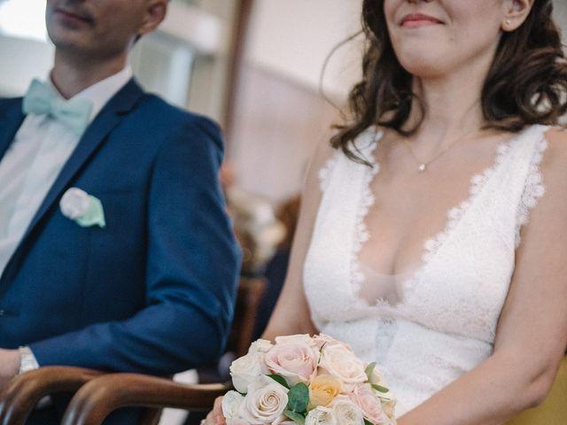 Le mariage de Emmanuel et Florence à Ermont, Val-d'Oise 21