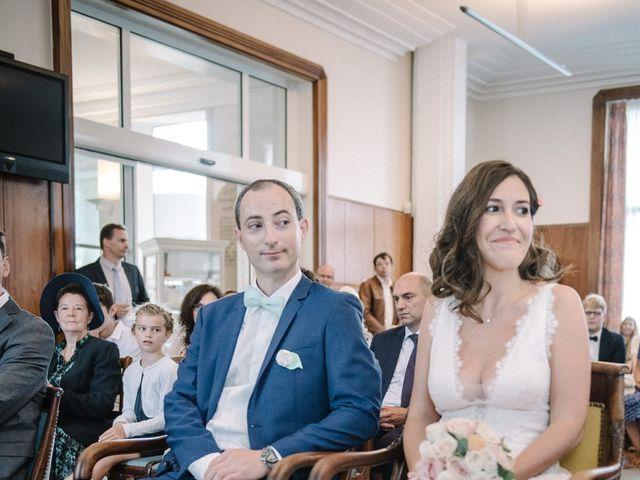 Le mariage de Emmanuel et Florence à Ermont, Val-d'Oise 22