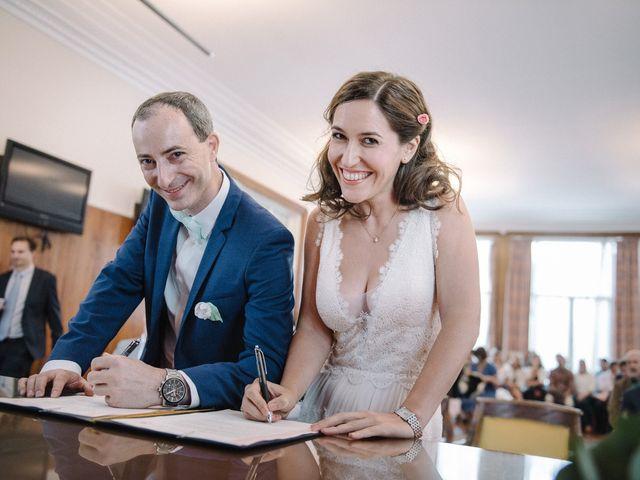 Le mariage de Emmanuel et Florence à Ermont, Val-d'Oise 23