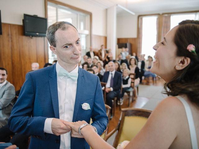 Le mariage de Emmanuel et Florence à Ermont, Val-d'Oise 26