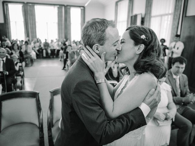 Le mariage de Emmanuel et Florence à Ermont, Val-d'Oise 28