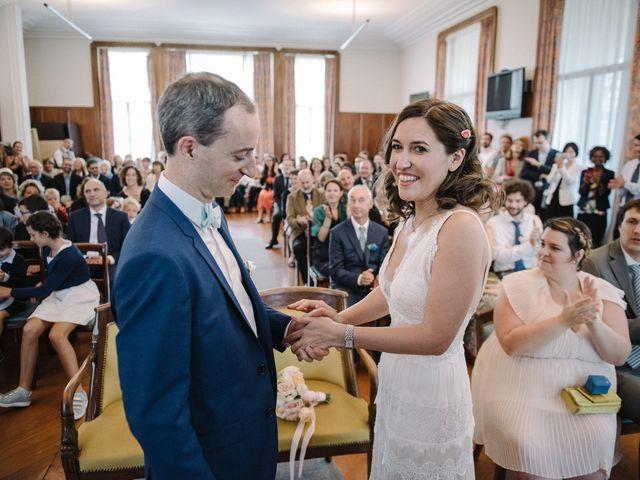 Le mariage de Emmanuel et Florence à Ermont, Val-d'Oise 29