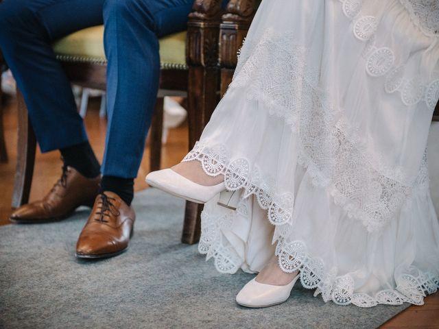 Le mariage de Emmanuel et Florence à Ermont, Val-d'Oise 32