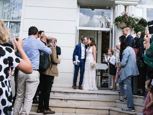Le mariage de Emmanuel et Florence à Ermont, Val-d'Oise 33