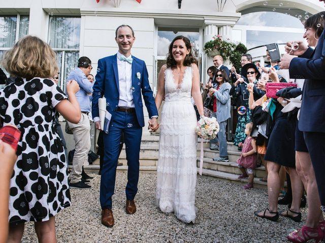 Le mariage de Emmanuel et Florence à Ermont, Val-d'Oise 34
