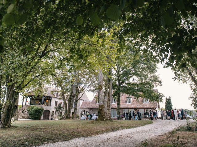 Le mariage de Emmanuel et Florence à Ermont, Val-d'Oise 35