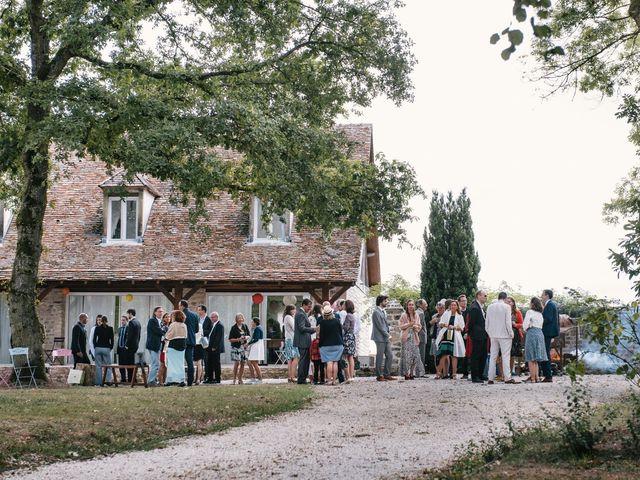 Le mariage de Emmanuel et Florence à Ermont, Val-d'Oise 36