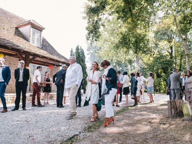 Le mariage de Emmanuel et Florence à Ermont, Val-d'Oise 37