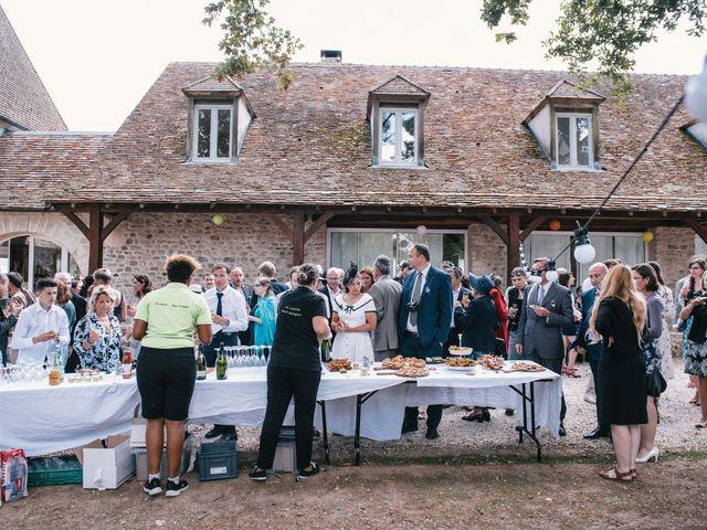 Le mariage de Emmanuel et Florence à Ermont, Val-d'Oise 41