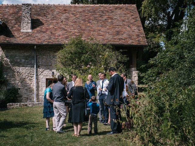 Le mariage de Emmanuel et Florence à Ermont, Val-d'Oise 46