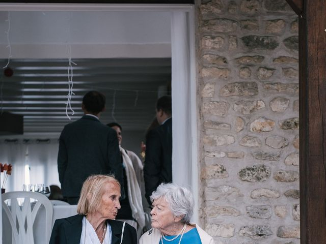 Le mariage de Emmanuel et Florence à Ermont, Val-d'Oise 49