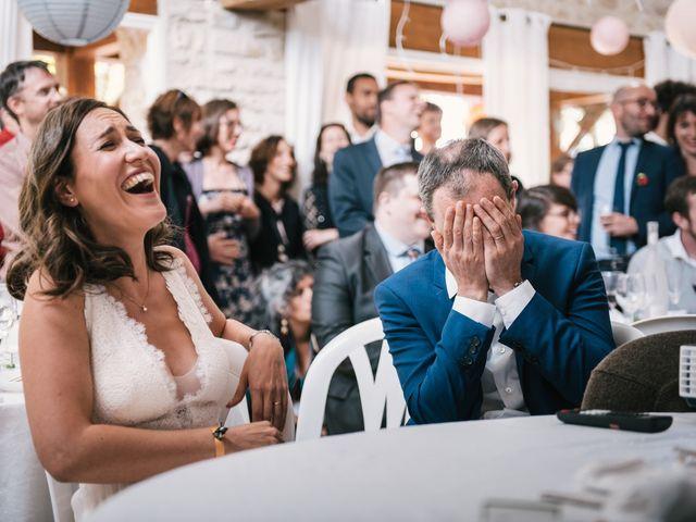 Le mariage de Emmanuel et Florence à Ermont, Val-d'Oise 65