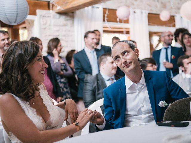 Le mariage de Emmanuel et Florence à Ermont, Val-d'Oise 66