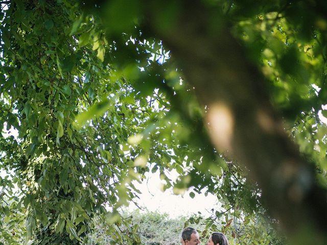 Le mariage de Emmanuel et Florence à Ermont, Val-d'Oise 70