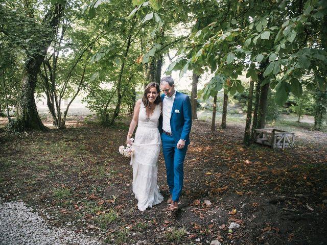 Le mariage de Florence et Emmanuel