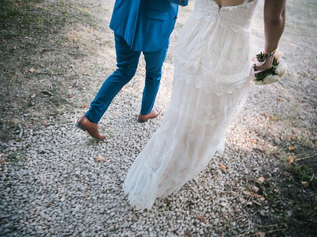 Le mariage de Emmanuel et Florence à Ermont, Val-d'Oise 74