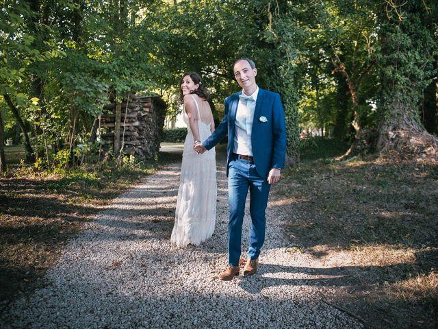 Le mariage de Emmanuel et Florence à Ermont, Val-d'Oise 1