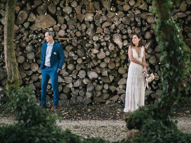 Le mariage de Emmanuel et Florence à Ermont, Val-d'Oise 75