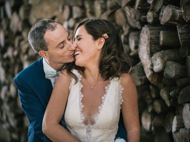 Le mariage de Emmanuel et Florence à Ermont, Val-d'Oise 78