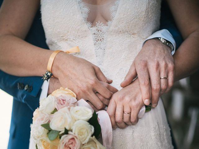 Le mariage de Emmanuel et Florence à Ermont, Val-d'Oise 79