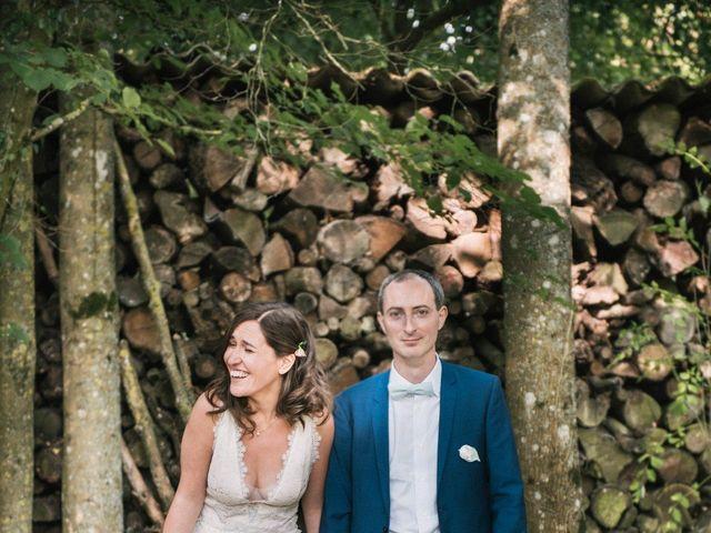 Le mariage de Emmanuel et Florence à Ermont, Val-d'Oise 80