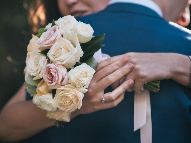 Le mariage de Emmanuel et Florence à Ermont, Val-d'Oise 83