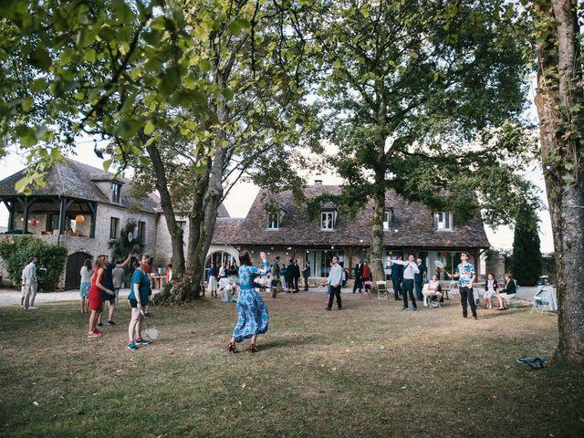Le mariage de Emmanuel et Florence à Ermont, Val-d'Oise 84