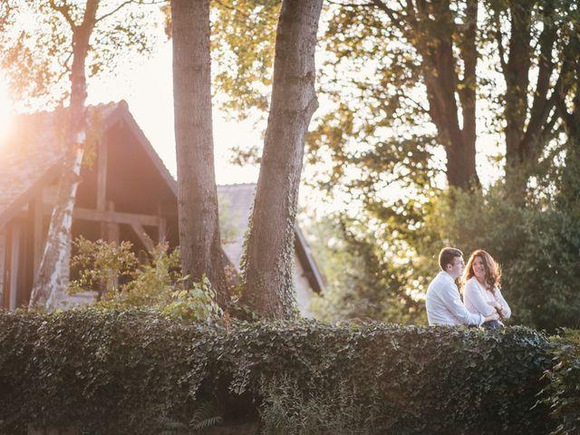 Le mariage de Emmanuel et Florence à Ermont, Val-d'Oise 96