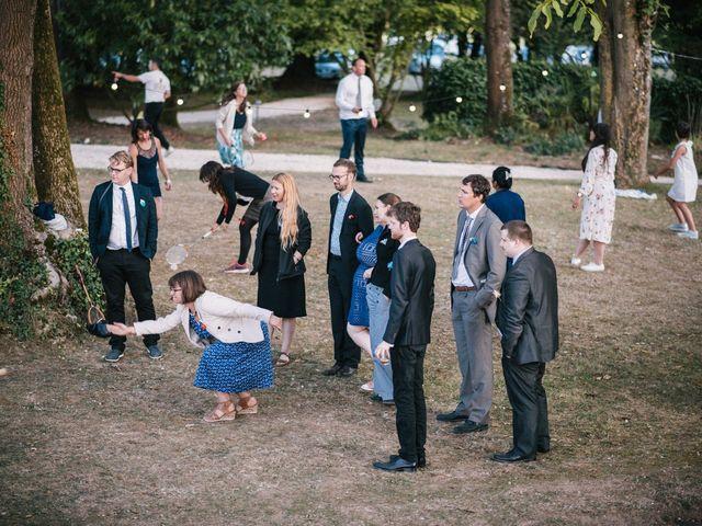 Le mariage de Emmanuel et Florence à Ermont, Val-d'Oise 101