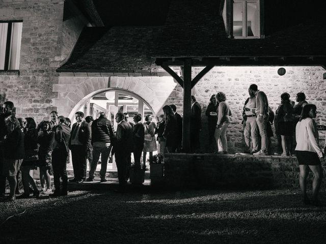 Le mariage de Emmanuel et Florence à Ermont, Val-d'Oise 112