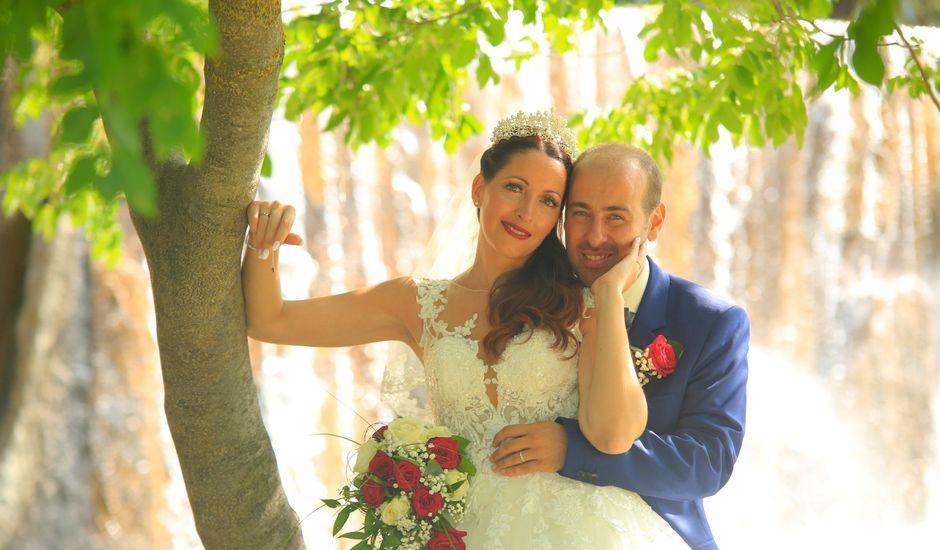 Le mariage de Mathieu et Vénéra à Gémenos, Bouches-du-Rhône