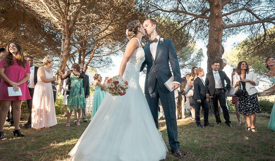 Le mariage de Walker et Célia à Anglet, Pyrénées-Atlantiques