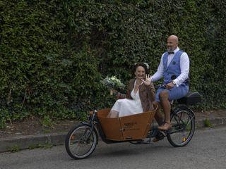 Le mariage de Céline et Etienne