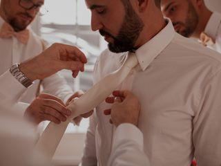 Le mariage de Kathy et Adriano 2