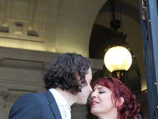 Le mariage de Laureline et Nicolas 2