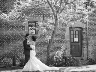 Le mariage de Laureline et Nicolas