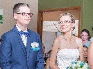 Le mariage de Valérie et Jonathan 2