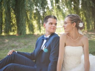 Le mariage de Valérie et Jonathan