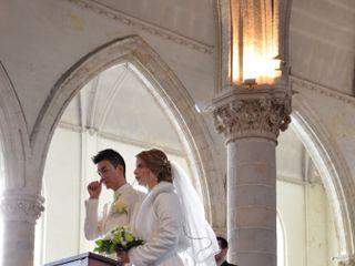 Le mariage de Lucie et Denis 2