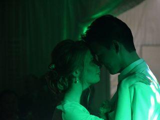 Le mariage de Lucie et Denis