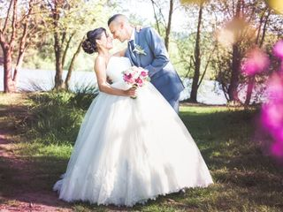 Le mariage de Camille et Aziz