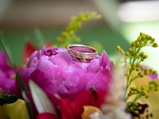 Le mariage de Christelle et Anthony 2