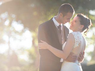 Le mariage de Christelle et Anthony
