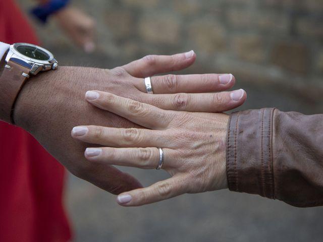 Le mariage de Etienne et Céline à Vigeois, Corrèze 2